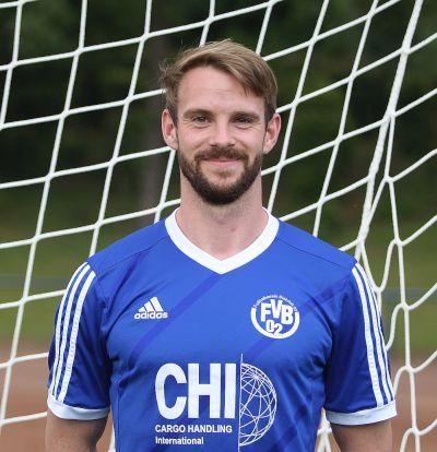 Bastian Pilger