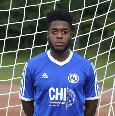 Derrick Amoako