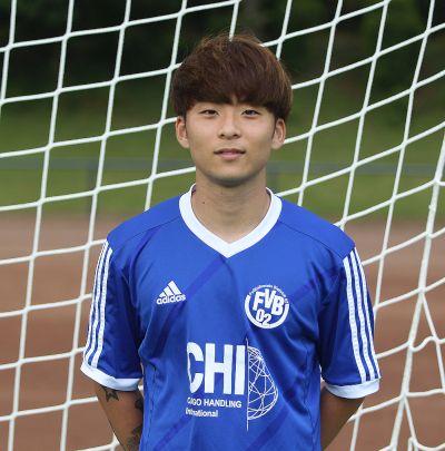 Sun Kwan Hong