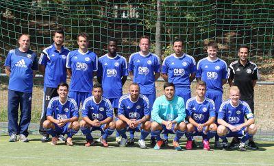Unser Team 2015/16